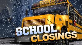 closings n delays with school bus jan 22 2014