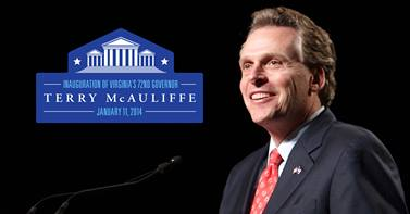 terry mcauliffe jan 3 2014 cover