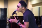 Deitrick Haddon And RVA's Own Zion Voice Hit The Stage At Transformation Expo 2014! [VIDEO]