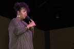 Sherri Jones Moffett At Transformation Expo 2014 [VIDEO]