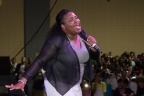 Tasha Cobbs Performs Live At Transformation Expo 2014 [VIDEO]
