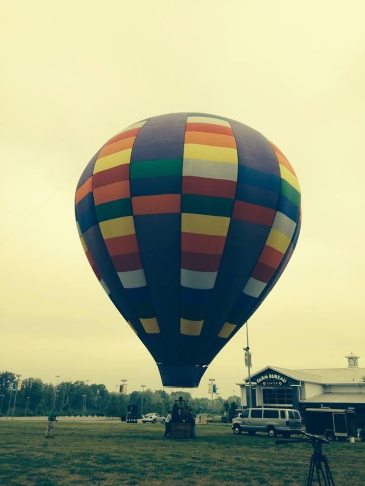 aessa balloon