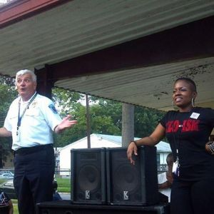 CLO AND POLICE CHIEF T JUNE 19 2014