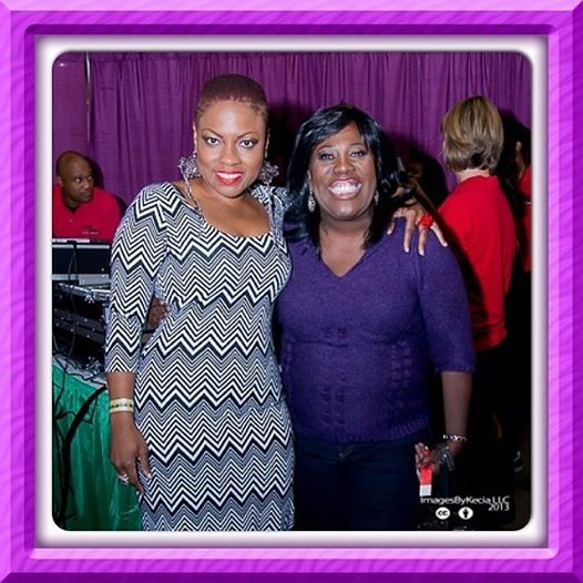 CLO AND SHERYL UNDERWOOD AUG 12 2014