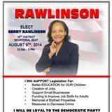 gerry rawlinson aug 4 2014