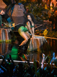 Nikki Minaj VMA 2014