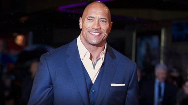 """Dwayne """"The Rock"""" Johnson's Mom And Cousin Hit By Drunk"""