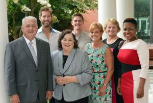 CLO AND RICHMOND HISTORY MAKERS SEPT 30 2014
