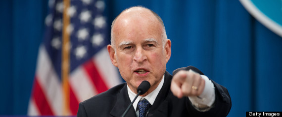 California state budget