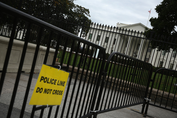 Fence Jumper Got Further Into White House Than Previously Reported