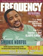 Pastor Smokie Norful Shares Music & Ministry