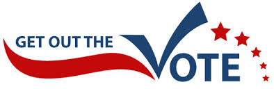get out the vote oct 21 2014