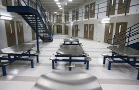 richmond city jail