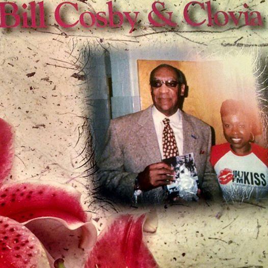 CLO AND BILL COSBY NOV 21 2014