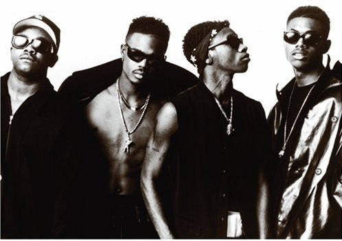 Jodeci | Biography, Albums, Streaming Links | AllMusic