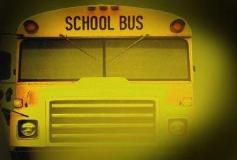 SCHOOL BUS FEB 5 2013