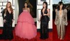Red Carpet Rundown: 2015 Grammys