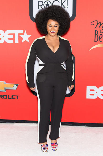 Jill Scott at Black Girls Rock