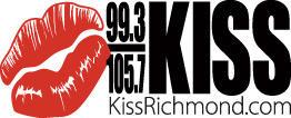 Kiss Richmond Logo