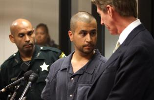 Trayvon Martin Shooter George Zimmerman Charged With 2nd Degree Murder