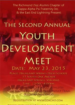 Youth Development Meet
