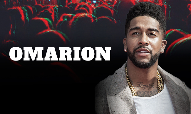 "Omarion Speaks On Gay Rapper Joining ""LHHH"" 