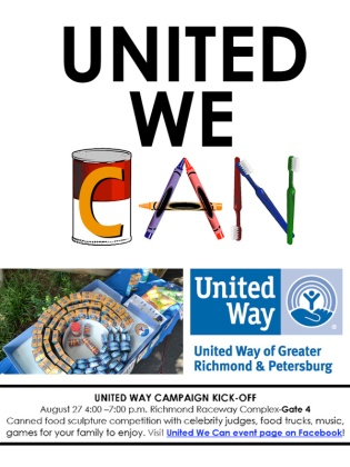 United Way - United We Can