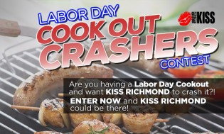 Kiss cookout crashers