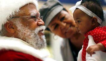 Soul Santa