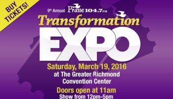 Transformation expo 2016
