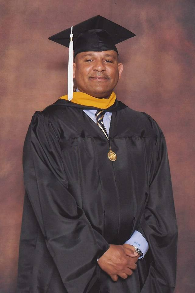 Former Felon Now Educator Request Presidential Pardon