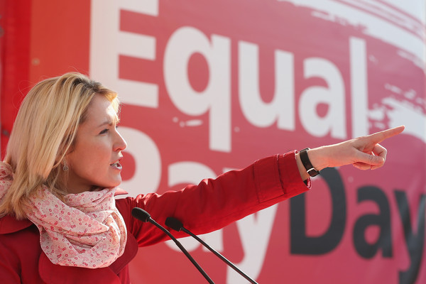 NATIONA EQUAL PAY DAY