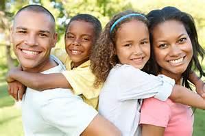 STRENGTHEN BLACK FAMILY FORUM 2016
