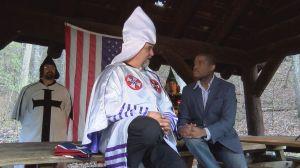 KKK GROUP IDENTIFIED AS HATE GROUP IN VA