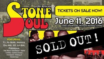 Stone Soul DL
