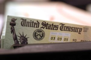 Social Security Reform Becomes A Divisive Issue