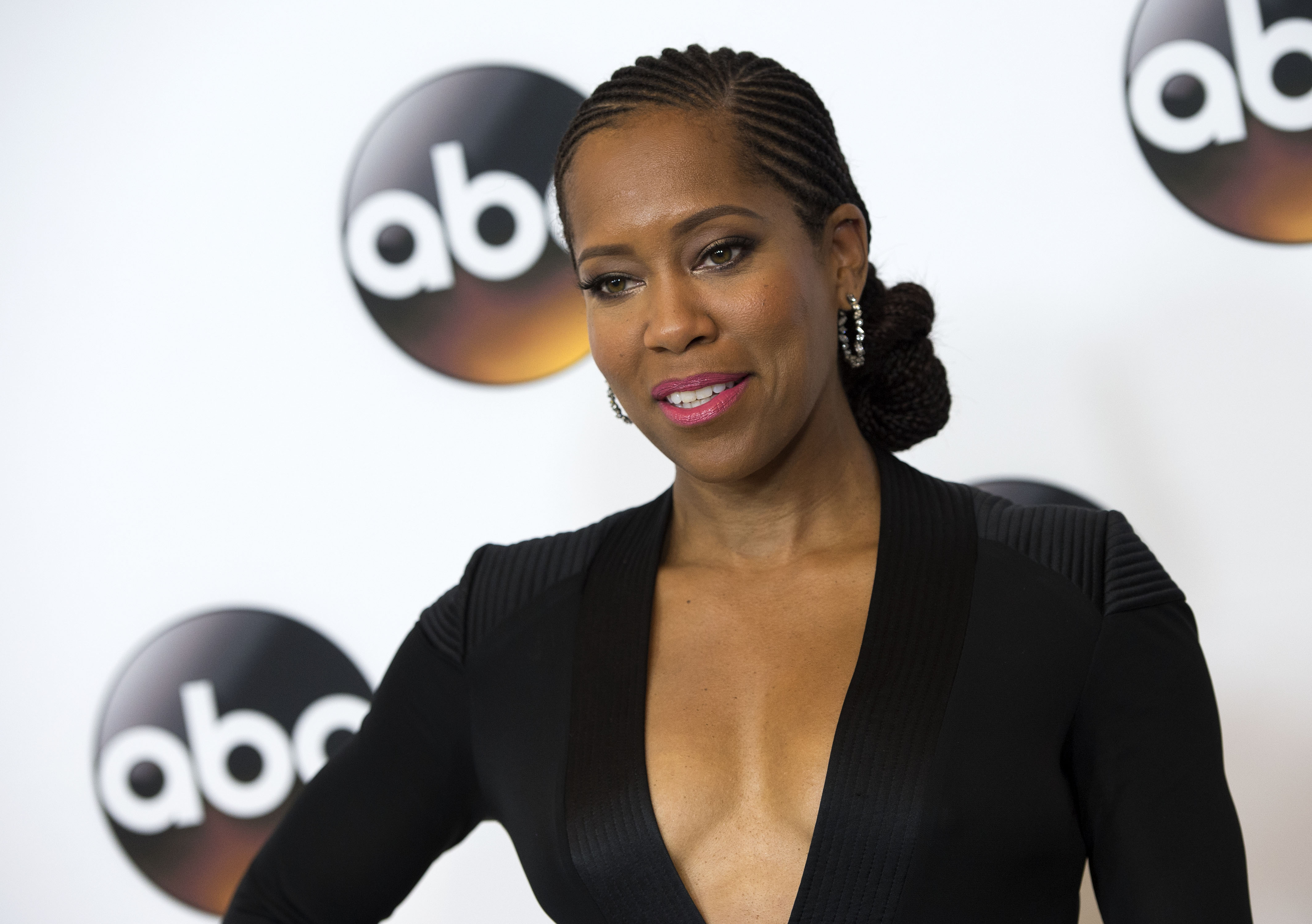More black women dating outside race