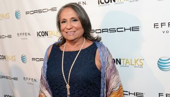 Icon Talks 'An Evening of Empowerment' Honoring Cathy Hughes and Rev. Jesse L. Jackson, Sr.