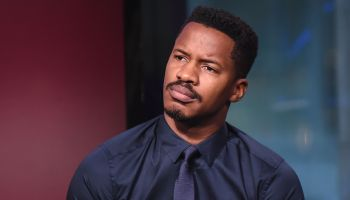 The Build Series Presents The Cast Of 'The Birth Of A Nation'