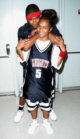*NSYNC Challenge for the Children IV - Celebrity Basketball Game