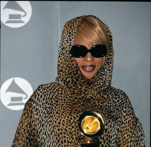 USA - 1996 Grammy Awards - Arrivals
