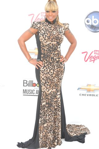 USA - The 2011 Billboard Music Awards in Las Vegas.