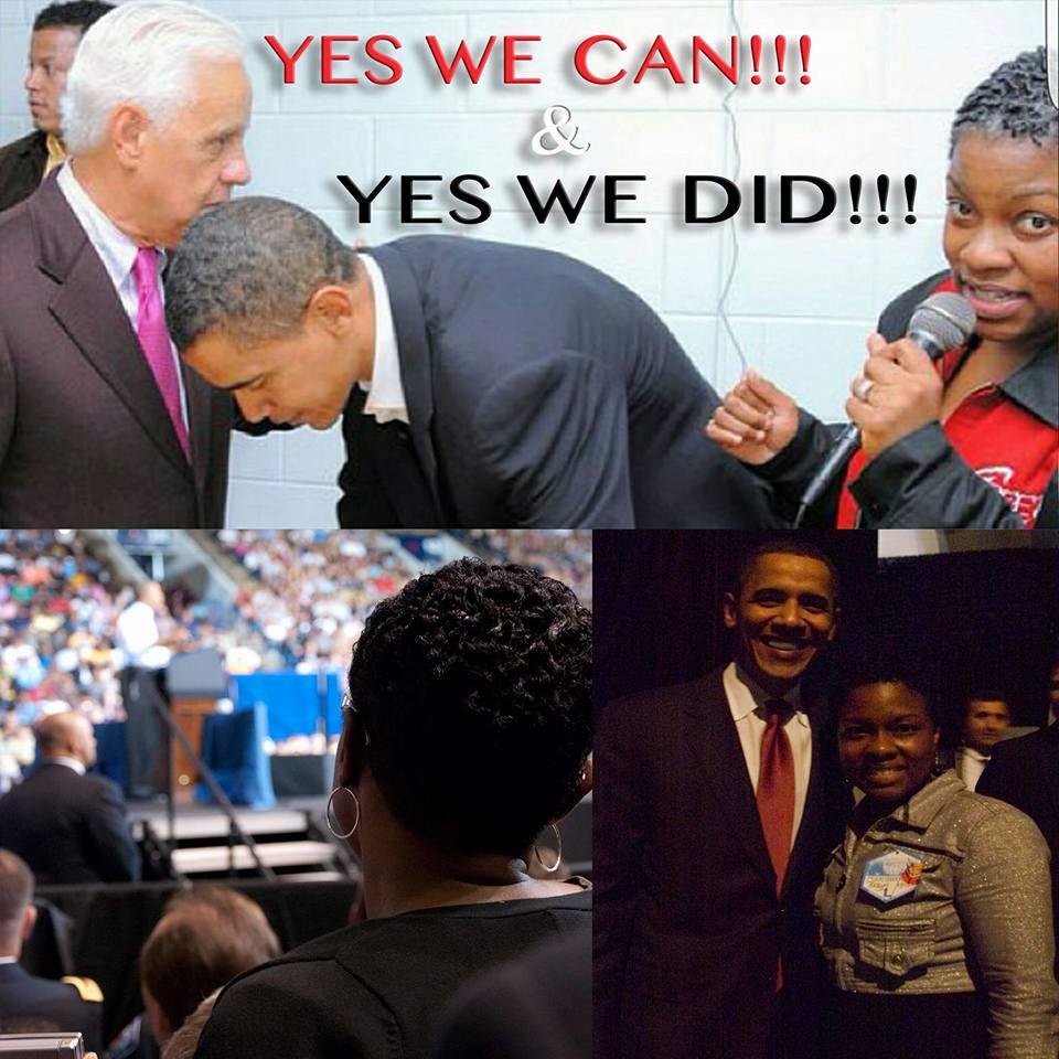 Barack Obama & Clo