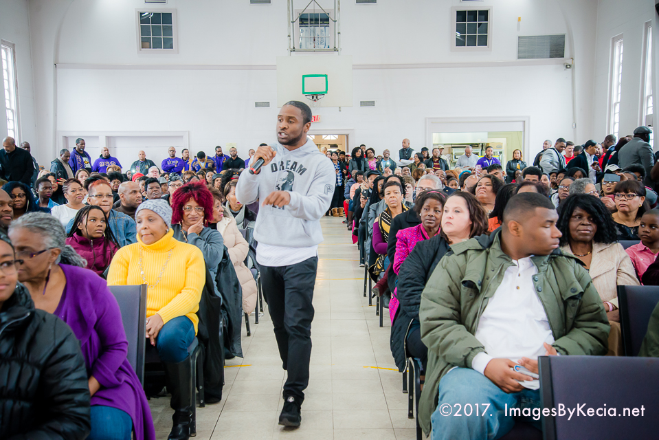 MLK Community Celebration