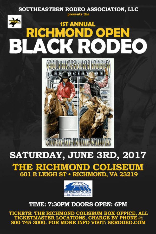 Southeastern Rodeo Association