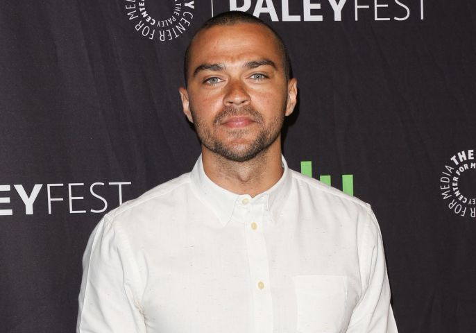 The Paley Center For Media's 34th Annual PaleyFest Los Angeles - 'Grey's Anatomy' - Arrivals
