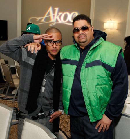 T.I.'s AKOO Clothing First Annual A King Of Oneself Brunch