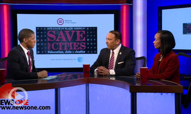 National Urban League State of Black America Webisode Series Preview