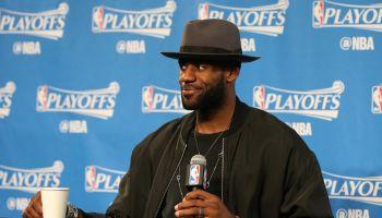 Toronto Raptors v Cleveland Cavaliers - Game Two