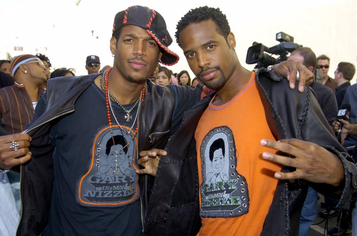 2004 MTV Movie Awards – Backstage and Audience